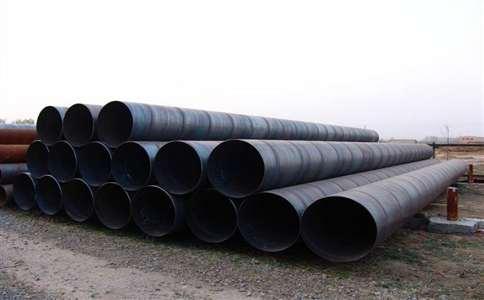 螺旋管有何优势能招引广阔厂商的眼光_瑞盛管道制造有限公司