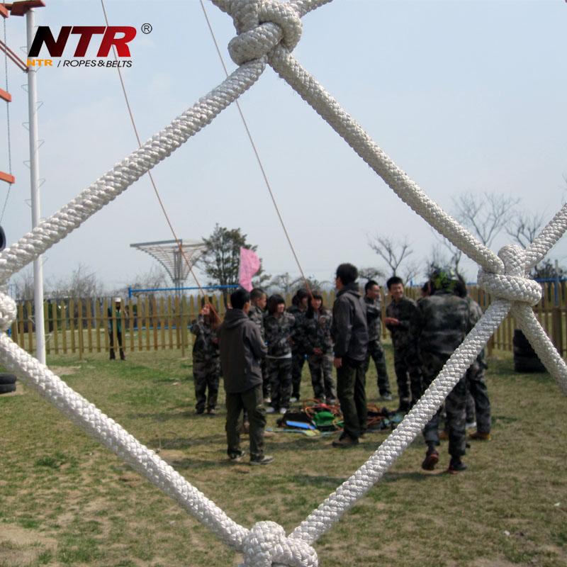 TW系列特種網|安全網-江蘇耐特爾繩帶有限公司