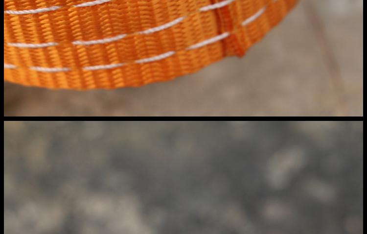 雙扣彩色扁帶|合成纖維吊帶-江蘇耐特爾繩帶有限公司