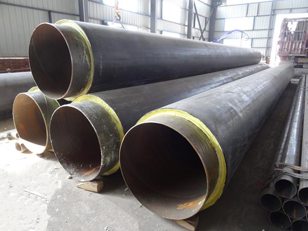 聚氨酯保温管的组成部分|行业资讯-河北亿健管道设备制造有限公司.