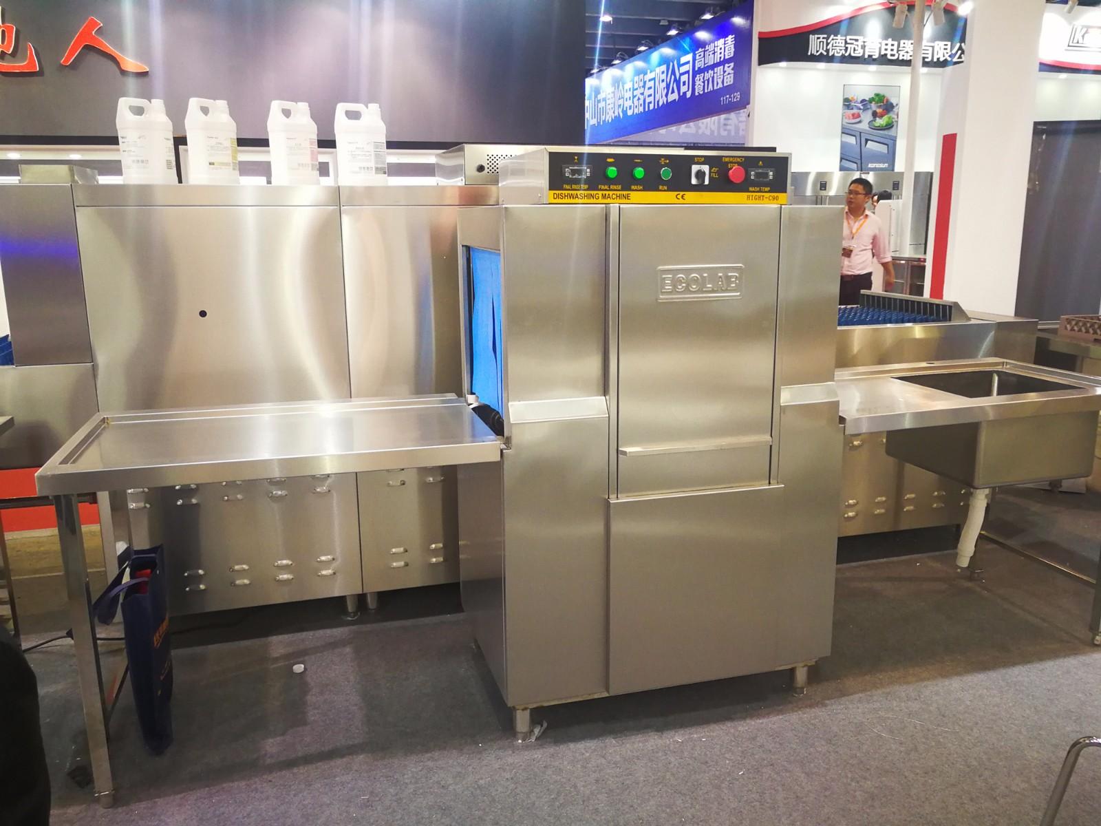 2017年12月酒店展会|新闻资讯-佛山市南海区有田商用厨房设备有限公司