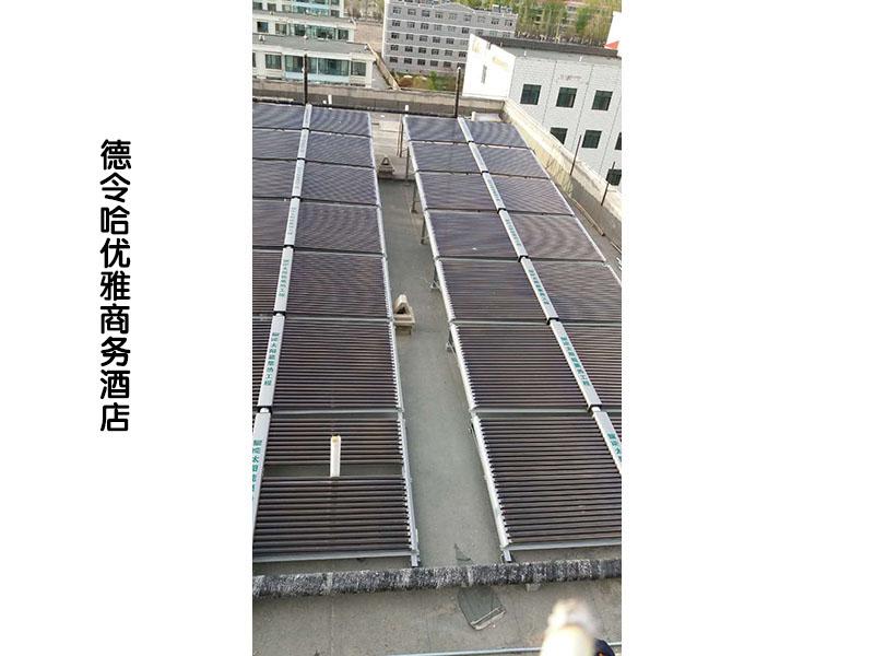兰州万博manbext网站集热器工程