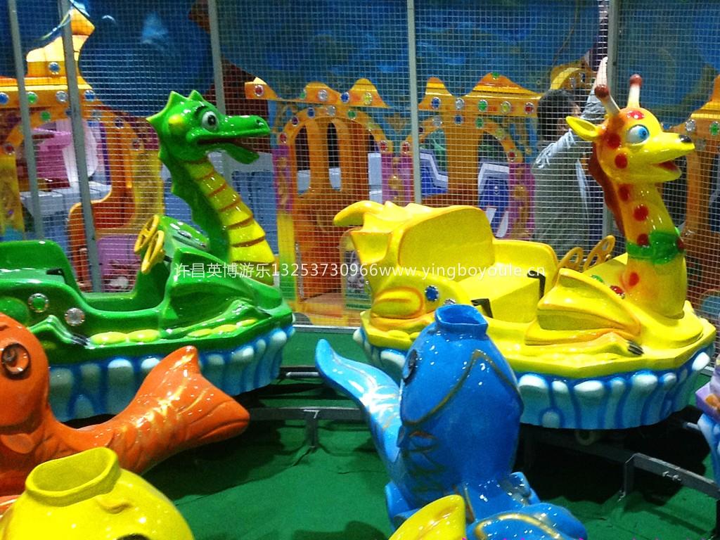 喷球车游乐设备|欢乐喷球车-许昌英博游乐设备有限公司