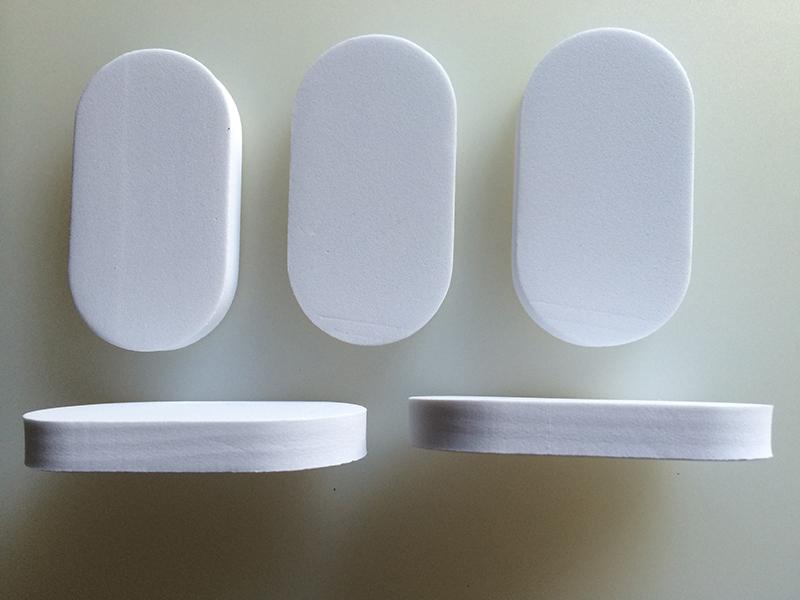 厂家直销EVA内托产品开模订制 EVA泡棉生产厂家白色/黑色|EVA泡棉内衬/雕刻-佛山市鸿辰包装材料有限公司