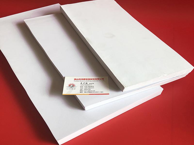 厂家定做包装盒内衬EVA海棉 EVA雕刻一体成型 EVA泡棉工具内托|EVA泡棉内衬/雕刻-佛山市鸿辰包装材料有限公司
