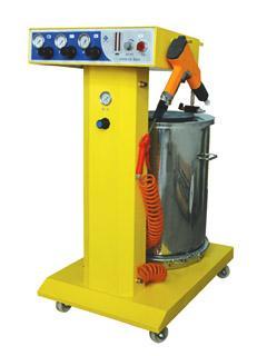 静电喷塑机|涂装设备-昆明市阳光粉末涂料涂装设备有限公司