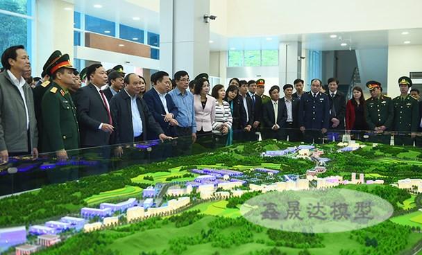 廣西南寧模型制作公司介紹-南寧模型公司-南寧鑫晟達模型設計有限公司