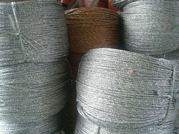 浅谈草帘线的编织作用