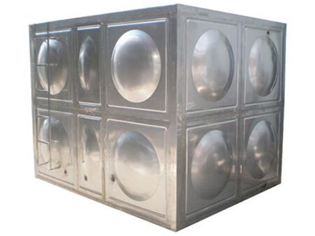 宿遷科大供水設備告訴您水箱選擇丨不銹鋼水箱|新聞資訊-宿遷市科大供水設備有限公司