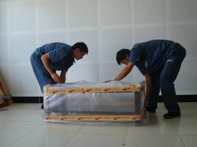 重庆搬家公司帮你了解家具拆装价格是如何规定的