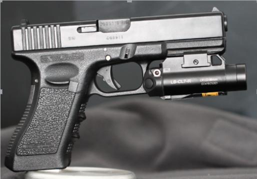 战术照明与激光瞄准|行业知识-西安优盾警用装备有限公司