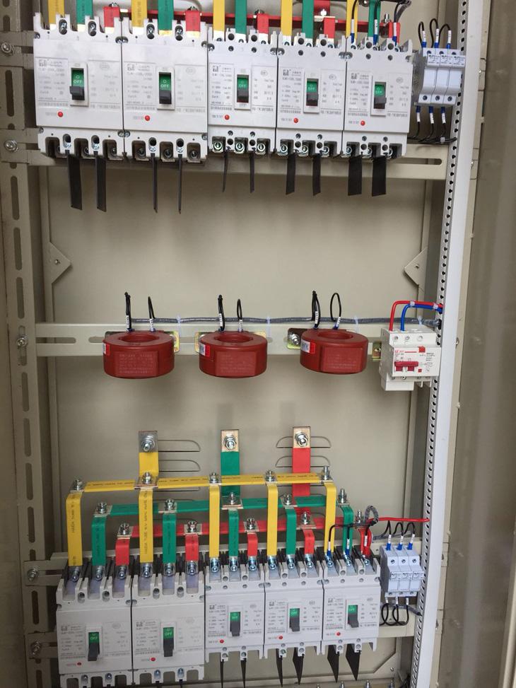 低压配电柜的特点、功能及计量要求介绍|行业资讯-广州三绫电气有限公司