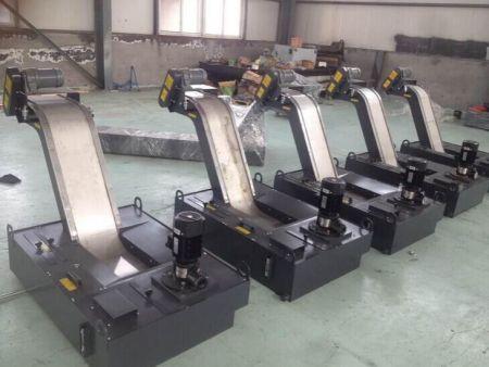 排屑机生产厂家,沧州力久机械制造有限公司