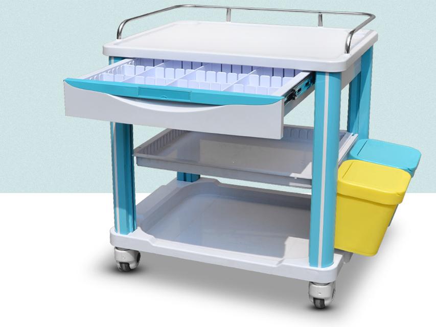 abs治疗车|治疗车- 衡水医疗器械
