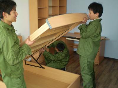 浅谈标准搬家装车诀窍以及搬家常用工具_重庆搬家公司
