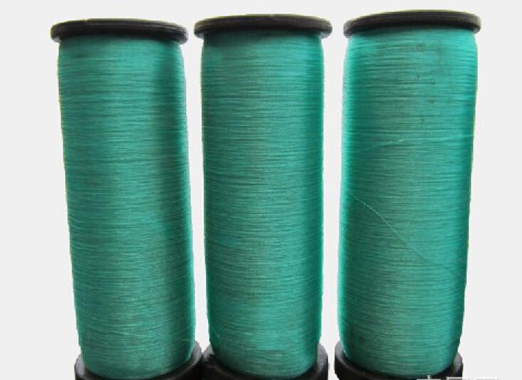 草帘线在草帘编织中的应用