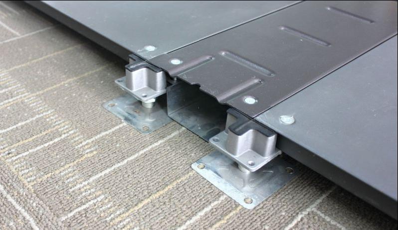 OA全钢网络地板|OA全钢网络地板-广州海亚地板有限公司