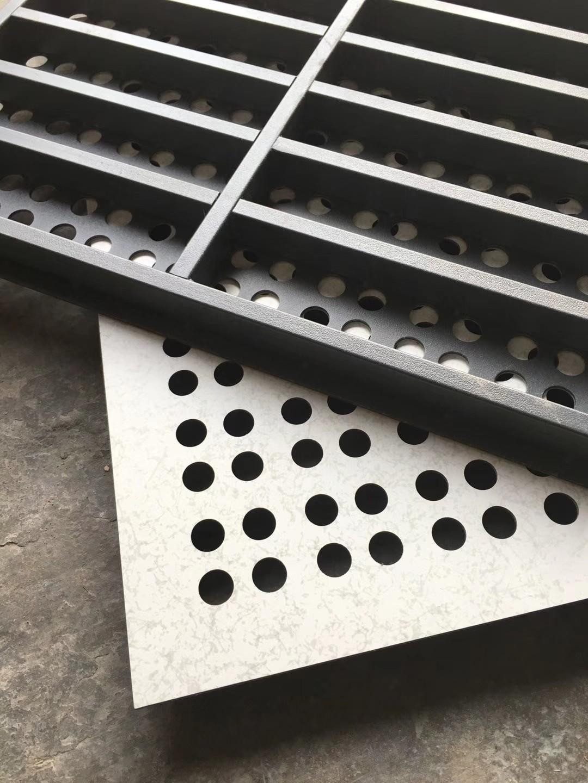 全钢防静电通风地板|全钢防静电通风地板-广州海亚地板有限公司