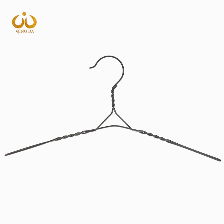 铝线扭纹衣架
