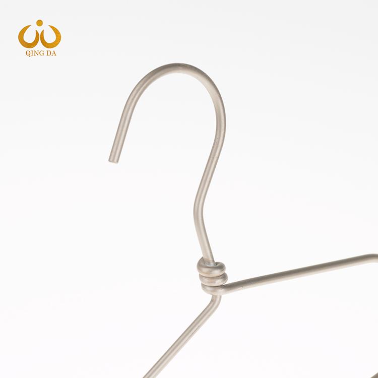 珍珠镍铝线衣架