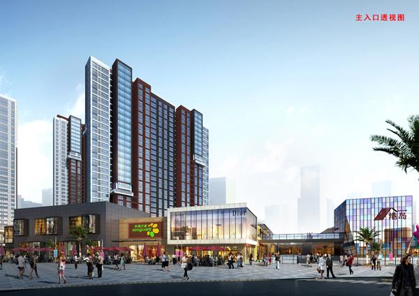 唐河幸福里項目|地產項目-南陽市港島房地產開發有限公司