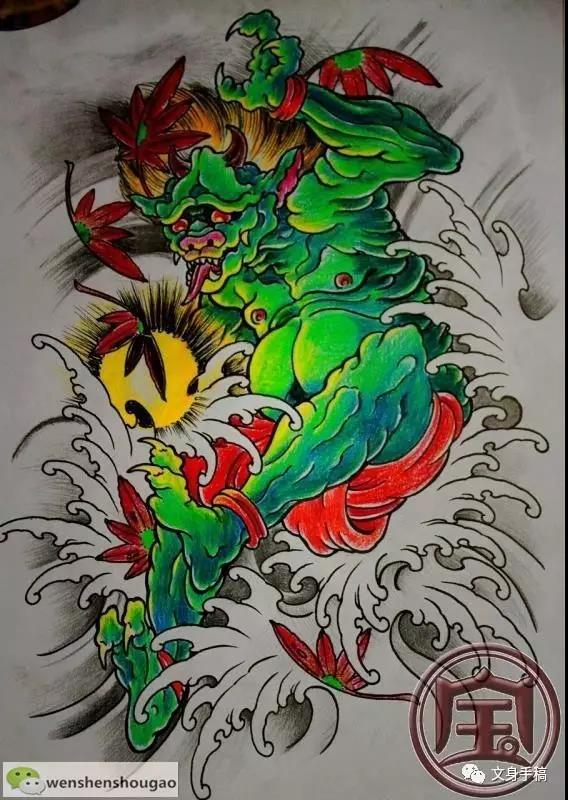 郑州天龙纹身讲述纹身后保鲜膜包时间长了要注意的问题?|郑州刺青-郑州天龙纹身工作室
