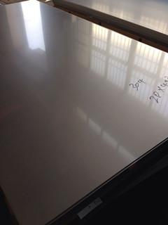 重庆不锈钢板浅谈怎样选择和保养不锈钢板 四氟板行业动态-重庆旭泰机电设备有限公司