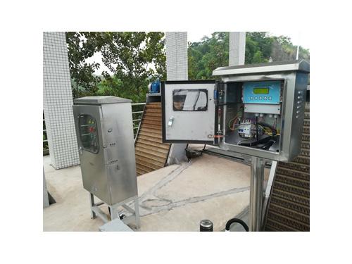 西安东升环保科技有限公司-现场案例图片|新闻动态-西安东升环保科技有限公司