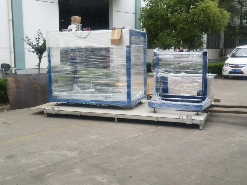 创捷先进的吸塑包装机器设备-苏州创捷包装印刷有限公司