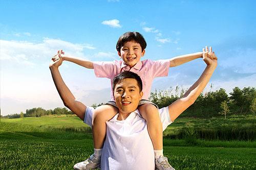 健康儿童墙面漆让孩子健康成长