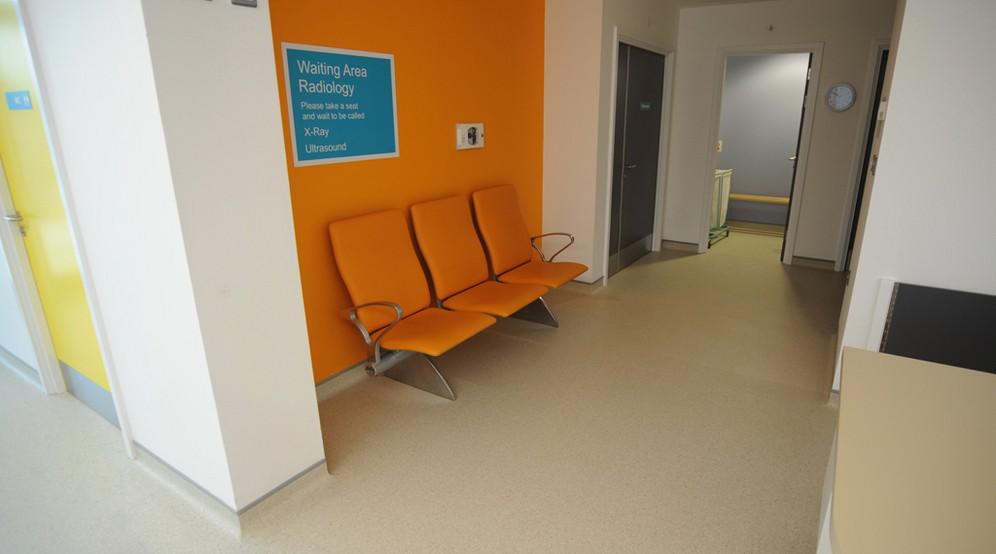 医院pvc地板