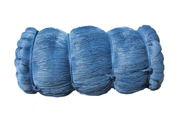 草帘线在编织中的重要性?