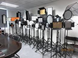 重庆LED补光灯和闪光灯哪个好|行业知识-重庆腾耀科技有限公司