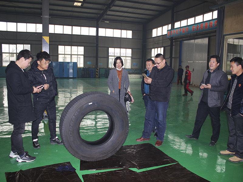 德马克活动盛况|新闻动态-山东德马克轮胎有限公司