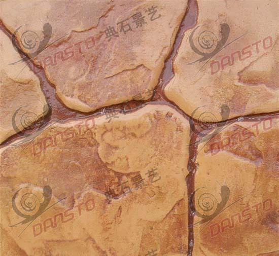 压模样块|技术中心-沈阳典石景艺建材技术开发有限公司