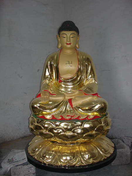 佛教铜佛像 |推荐产品-瑞安市戴氏法器有限公司