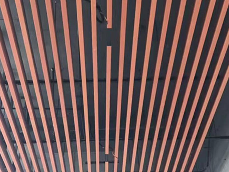 U型铝方通|弧形铝方通系列-广东三中建材科技有限公司