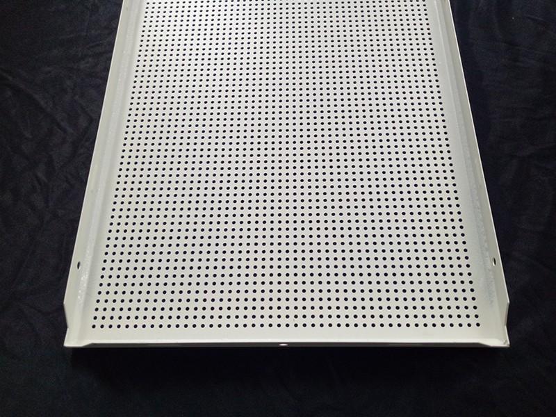 300-1200冲孔 铝扣板-广东三中建材科技有限公司