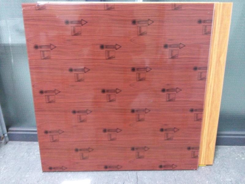 木纹铝扣板 铝扣板-广东三中建材科技有限公司