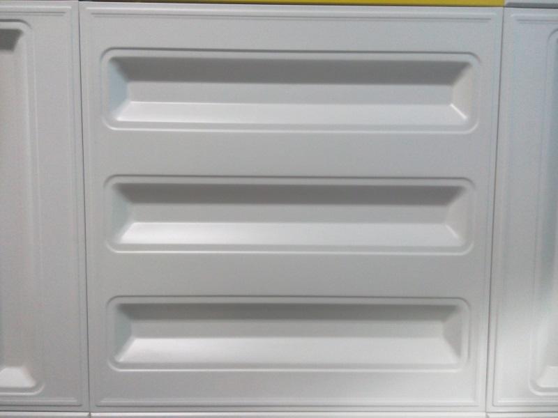 新品铝扣板|铝扣板-广东三中建材科技有限公司