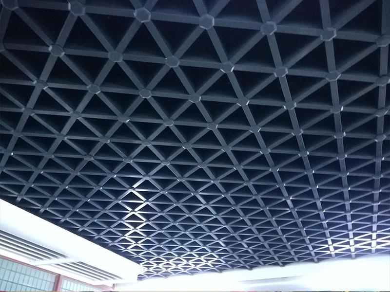 铝格栅|铝格栅-广东三中建材科技有限公司