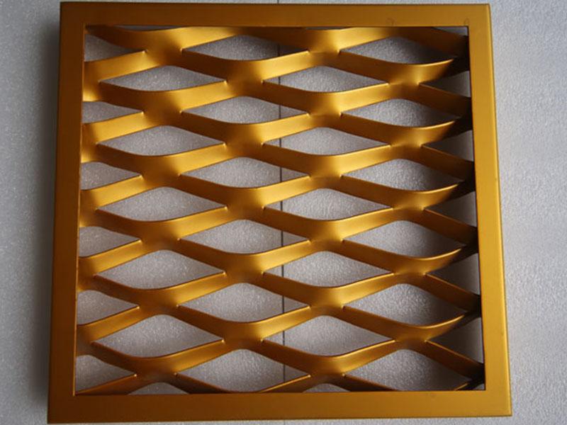 铝网板|铝网板-广东三中建材科技有限公司