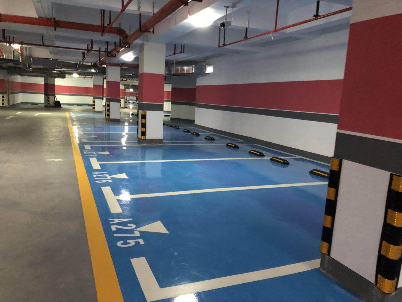 地坪漆厂家|地坪漆生产商|环氧地坪漆涂装系列-广西达道合成建筑材料有限公司