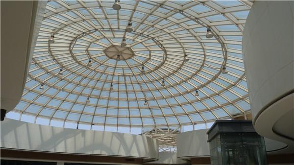 和昌·都匯廣場項目開發區三期大型商業鋼結構工程2.jpg