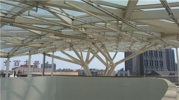 和昌·都匯廣場項目開發區三期大型商業鋼結構工程3.jpg