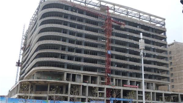 豫康新城5#樓外立面裝飾工程2.jpg