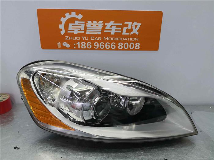 重庆车灯改装浅析LED车灯改装注意事项 车灯改装问题-重庆卓怡汽车用品有限公司