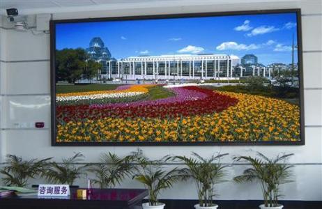 重庆LED透明屏常见毛病及如何检修|行业新闻-重庆腾耀科技有限公司