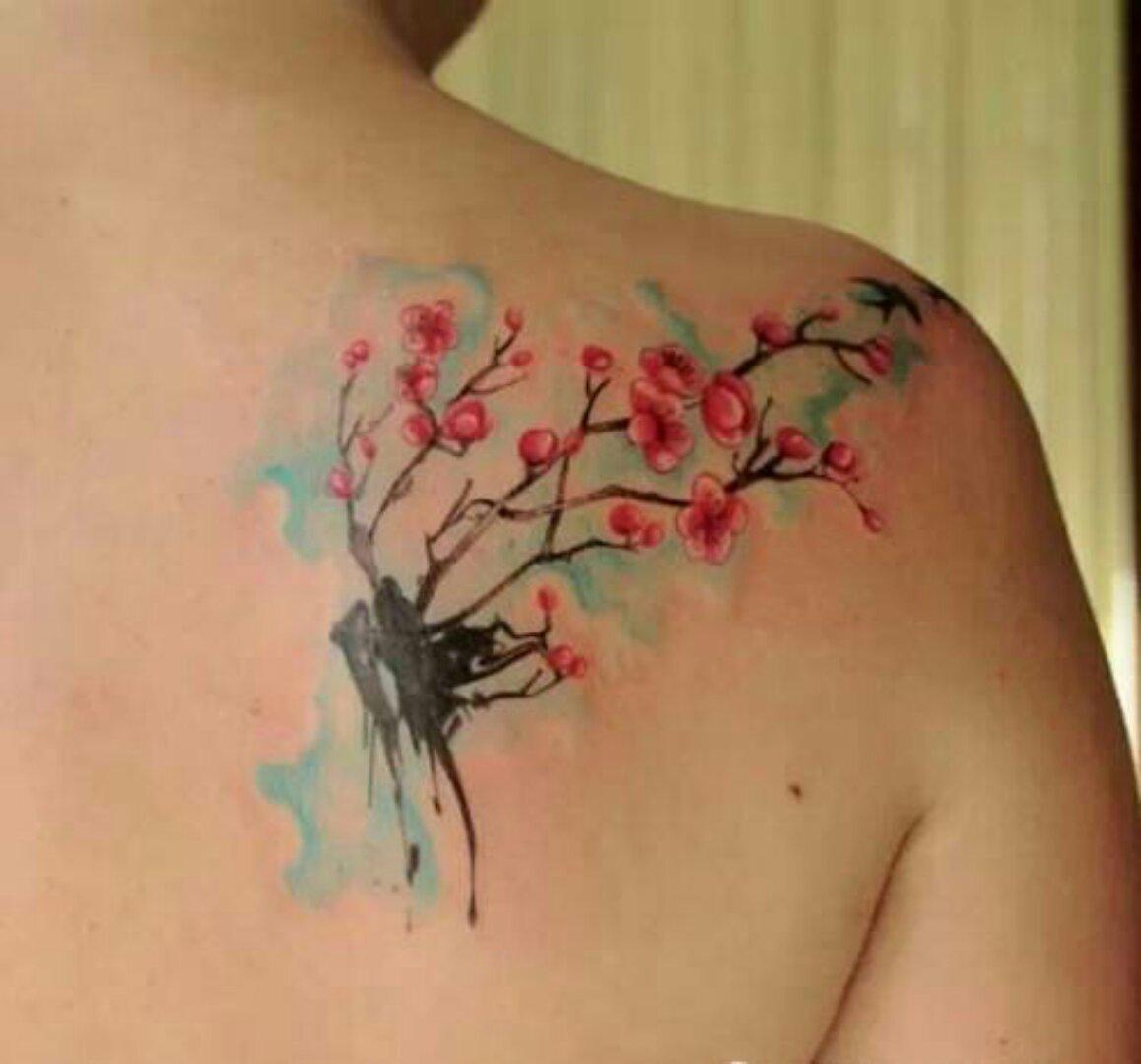郑州天龙纹身讲述纹身会刺在皮肤的什么位置|郑州刺青-郑州天龙纹身工作室