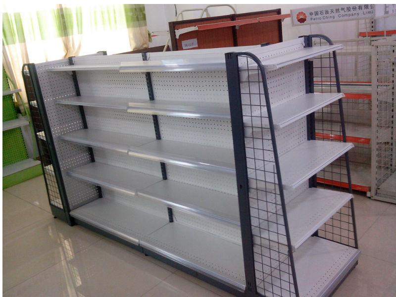 超市货贺 超市货架-广西花城办公家具有限公司